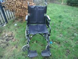 Roma Medical Wheelchair