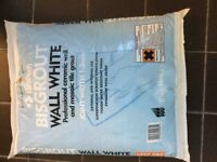Bisgrout White Grout