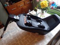 Maxi Cosi i-size 2wayFix Car Seat Base
