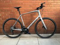 Specialized Sirrus 4 2021 Carbon Hybrid Bike