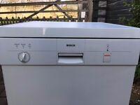 Bosch dishwasher - good condition
