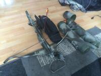 cross bow for sale