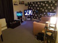 1 Bedroom council flat for exchange