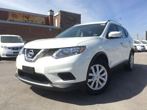 2014 Nissan Rogue S-ACCIDENT FREE AND PRICED TO SELL!!!!