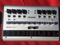 Alesis I/O 26 FireWire Audio Interface