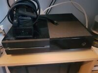 Xbox One 500GB with 6 games as well as 14 days Xbox Live Gold and 1 month EA access