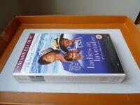 Nine VHS Movies