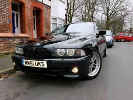 bmw e39 535i msport will px for nice car same value