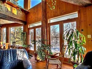 399 000$ - Maison 2 étages à vendre à St-Henri-De-Taillon Lac-Saint-Jean Saguenay-Lac-Saint-Jean image 2