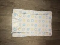 Boots padded baby change mats £10