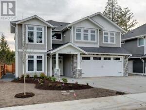 1057 Sandalwood Crt Victoria, British Columbia