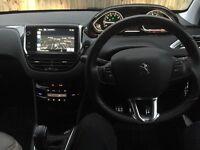 Peugeot 208 1.2 VTi PureTech Roland Garros 5dr