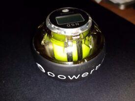 Powerball NSD 280HZ - Good Condition RRP £40. Forearm Exerciser