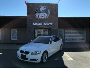 2011 BMW 3 Series LOOK 328I XDRIVE! FINANCING AVAILABLE!