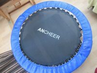 """Ancheer"" Tramoline"