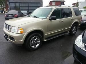 2005 FORD EXPLORER 6 PASSAGERS AWD FULL