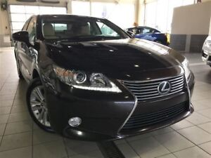 2013 Lexus ES 350 FWD | Navigation | Heated Seats | Back Up Came