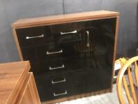Large chests of draws