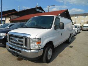 2009 Ford E-150 Fully Certified, E-tested.