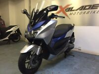 Honda Forza 125cc Automatic Scooter, 1 Owner, Low Miles, Good Condition, ** Finance Available **