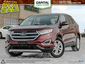 2016 Ford Edge SEL *Bluetooth *Sunroof *Heated Seats