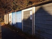 Garages for Rent: Garston Crescent Reading - perfect for storage, car etc