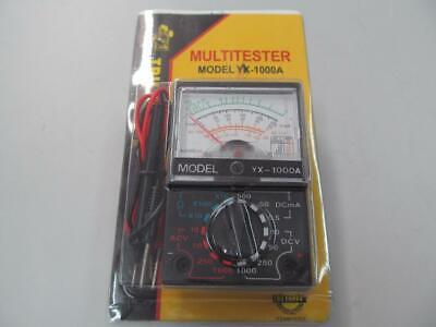 Circuits Electric Tester Model Yk-1000a