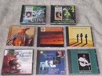 Country Music CD Bundle - x8 Boxsets etc.