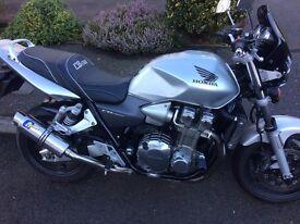 Honda CB 1300 04