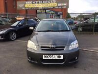 Toyota Corolla 1.6 VVT-i Colour Collection 5dr SERVICE HISTORY,3 KEYS,