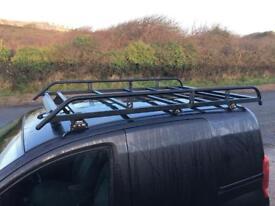 Roof rack for Citroen nemo / bipper.