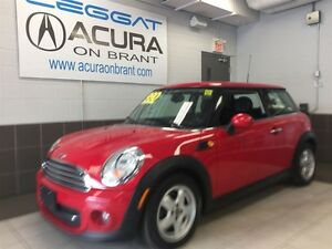 2011 MINI Cooper 6SPEED | 4NEWTIRES | ROADREADY | ONLY77000KMS |