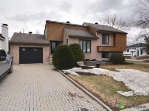 419 000$ - Maison à paliers multiples à vendre à Varennes