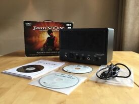 JamVOX (Your Heroes - Your Guitar)