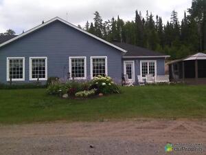 269 000$ - Bungalow à vendre à St-Prime Lac-Saint-Jean Saguenay-Lac-Saint-Jean image 2