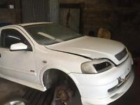 Vauxhall astra/ gsi v6