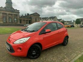 image for 2013, Ford Ka Edge, S/S, 1.2L 68BHP, 48,900miles, MOT till 13/01/22, S/Hist x6*, Petrol, Manual. ky