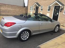 Vauxhall Astra 1.9 CDTI TWIN TOP