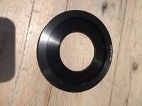 Lee Filter 52mm Wide Angle Adaptor