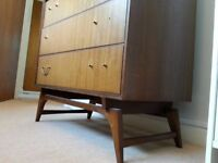 Meredew Tallboy Chest of Drawers