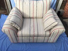 Next Garda Snuggle Chair