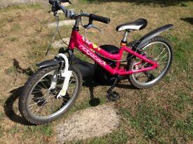 Harmony Ridgeback - child's bicycle