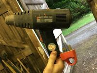 Black & Decker Heatgun