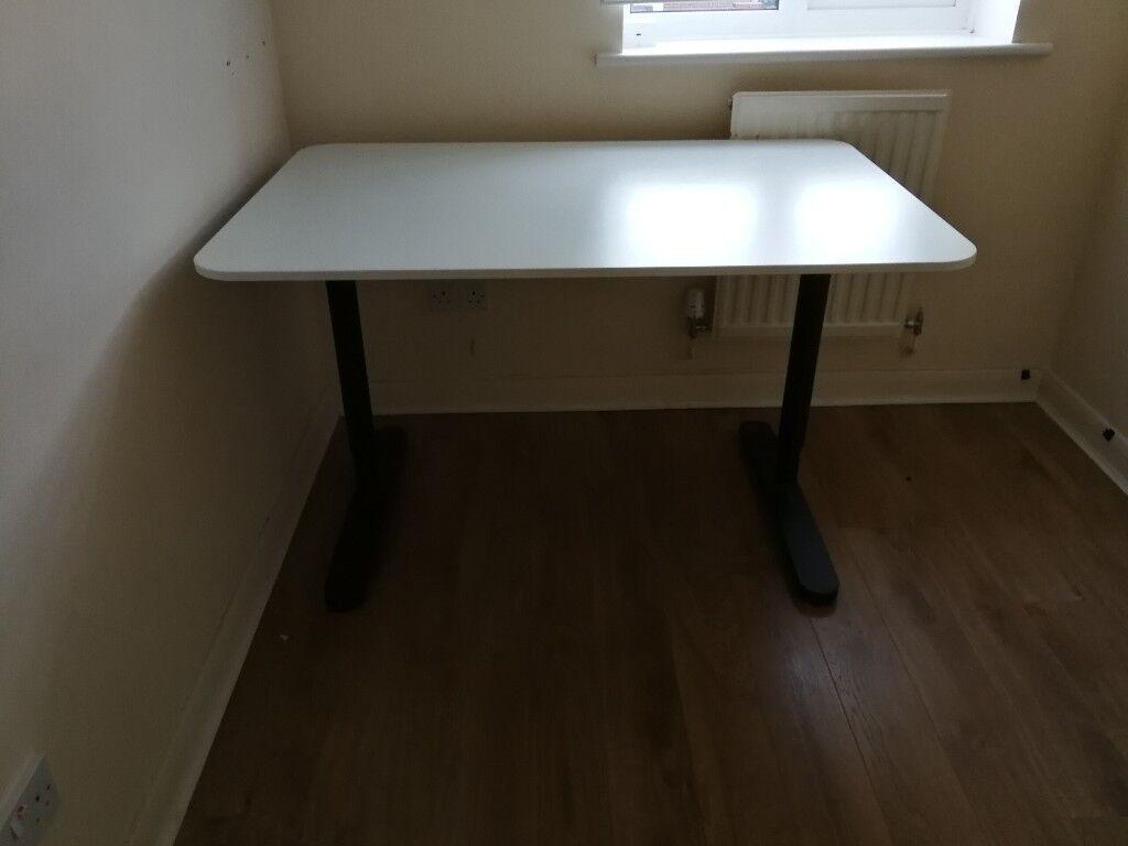 Ikea bekant desk cm in bradley stoke bristol gumtree