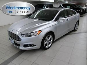 2016 FORD FUSION SE TOIT OUVRANT