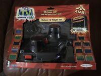 Atari paddle