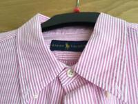 Genuine Ralph Lauren shirts