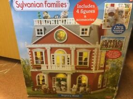 Sylvainan families bundle great xmas present
