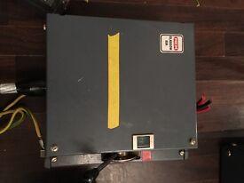 63 amp mem main isolator