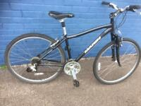 "Marin kentfield 17"" Hybrid 700c bicycle cycle"